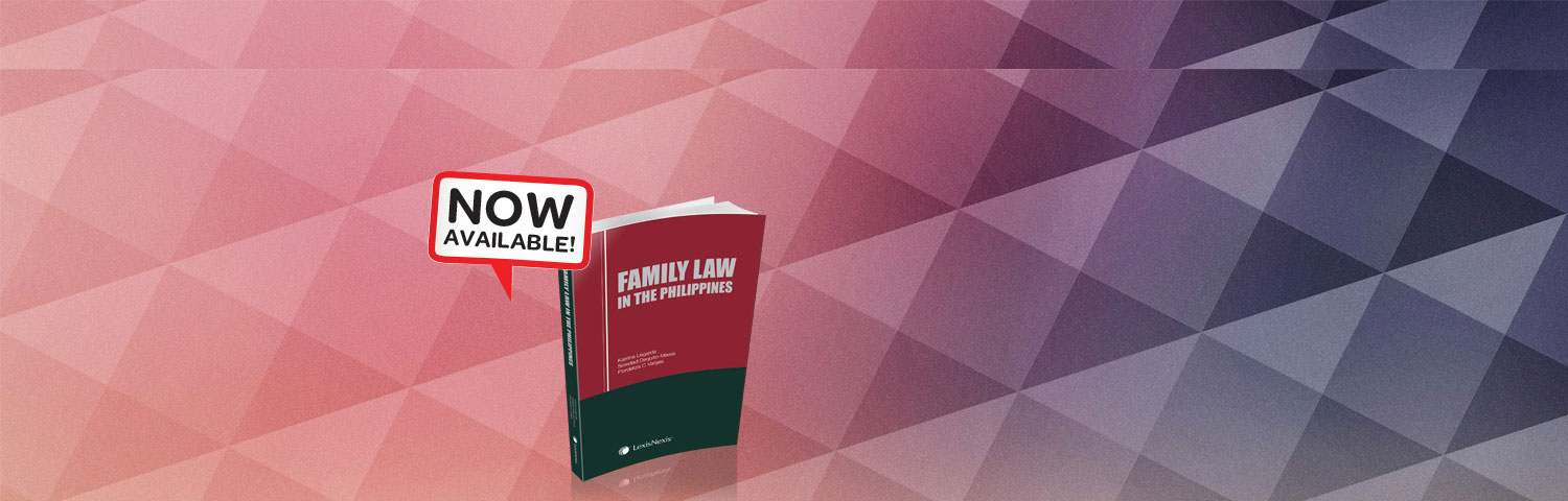 Family Law in the Philippines